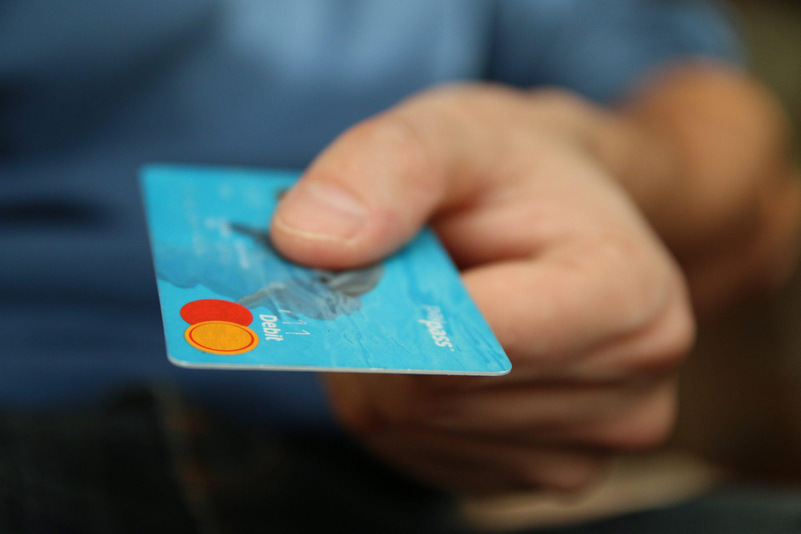 Debt vs Leverage